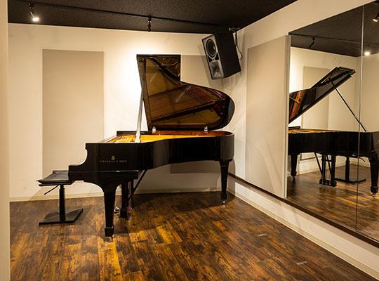 東京のジャズピアノレッスン