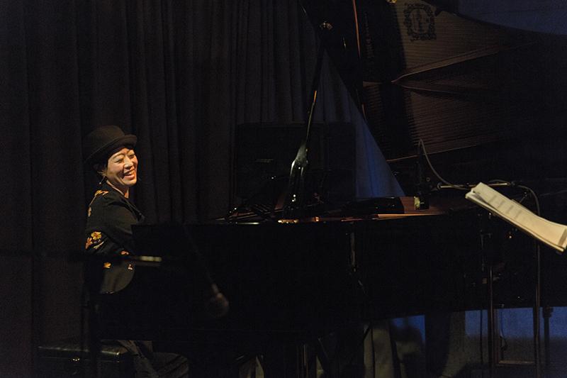 東京のジャズピアノ教室