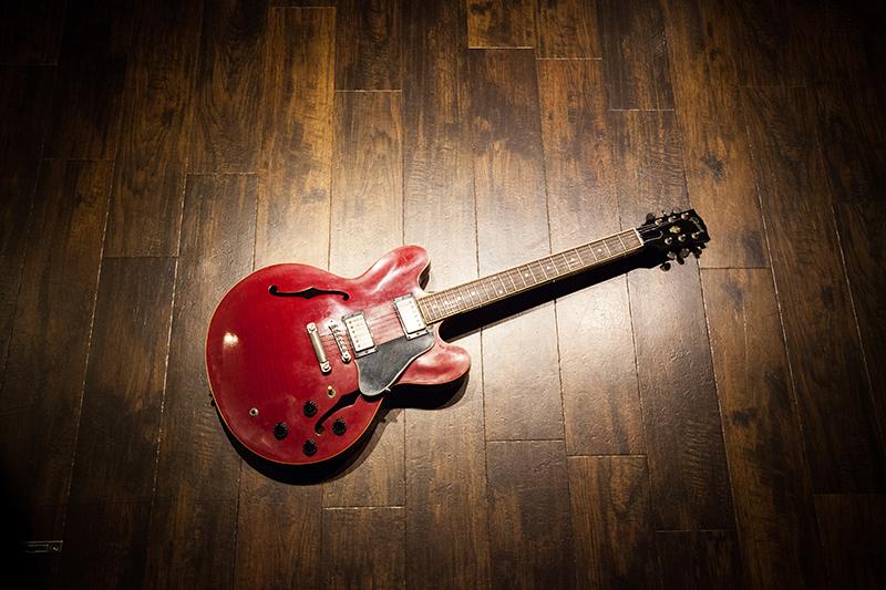 東京のジャズギター教室