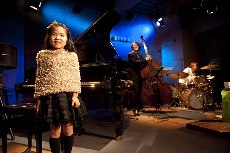 子供のためのジャズピアノ教室