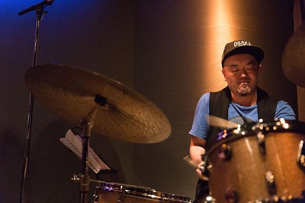 東京世田谷のドラム教室
