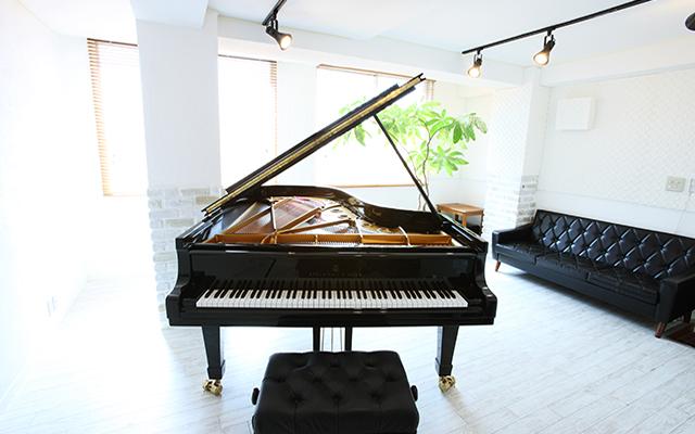 東京世田谷のジャズピアノレッスン