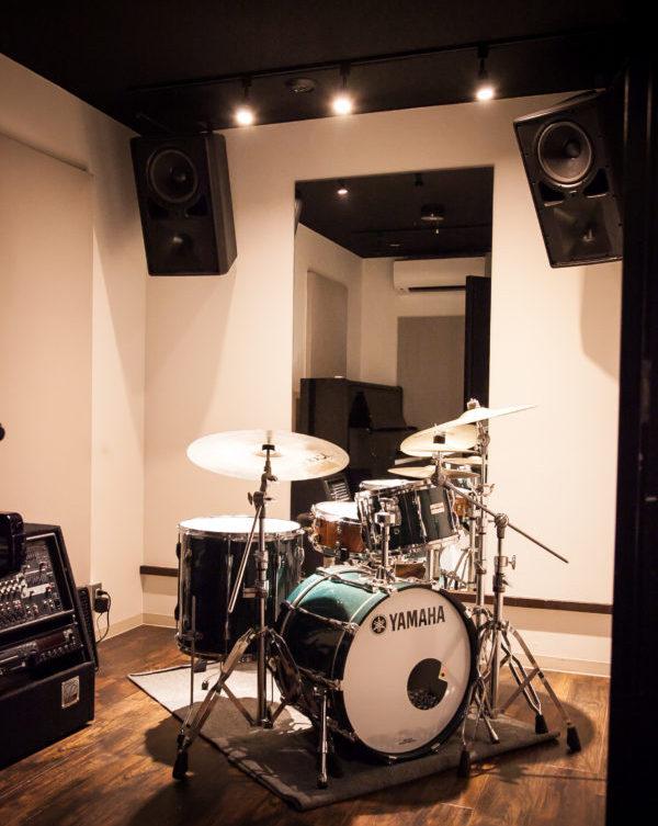東京のドラム教室