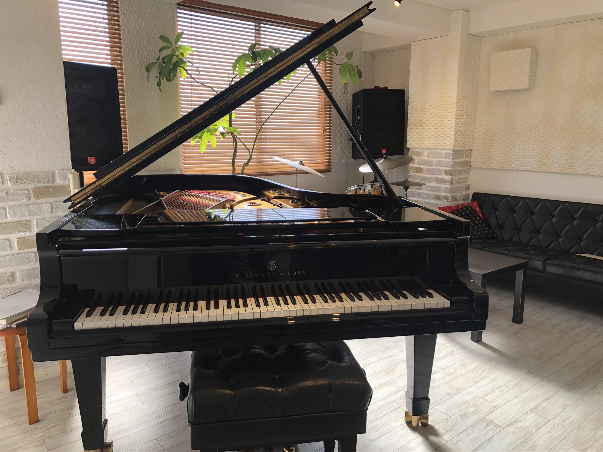 ジャズピアノレッスン東京